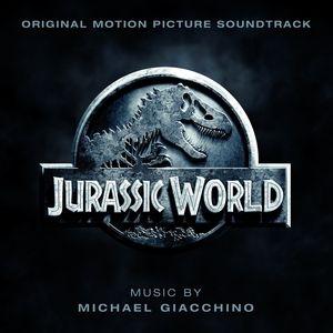 Jurassic Park World Song - Jurassic Park World Music - Jurassic Park World Soundtrack - Jurassic Park World Score