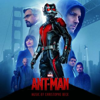 Ant-Man Song - Ant-Man Music - Ant-Man Soundtrack - Ant-Man Score