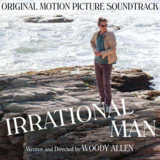 Irrational Man Song - Irrational Man Music - Irrational Man Soundtrack - Irrational Man Score