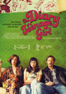 The Diary of a Teenage Girl Chanson - The Diary of a Teenage Girl Musique - The Diary of a Teenage Girl Bande originale - The Diary of a Teenage Girl Musique du film