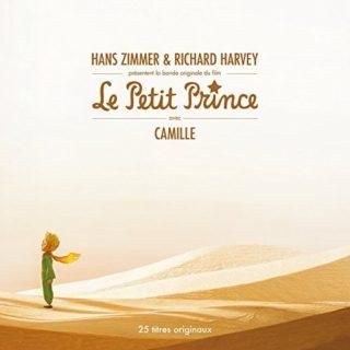 The Little Prince Chanson - The Little Prince Musique - The Little Prince Bande originale - The Little Prince Musique du film