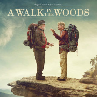 A Walk in the Woods Song - A Walk in the Woods Music - A Walk in the Woods Soundtrack - A Walk in the Woods Score