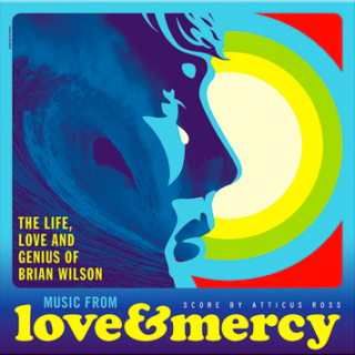 Love And Mercy Song - Love And Mercy Music - Love And Mercy Soundtrack - Love And Mercy Score