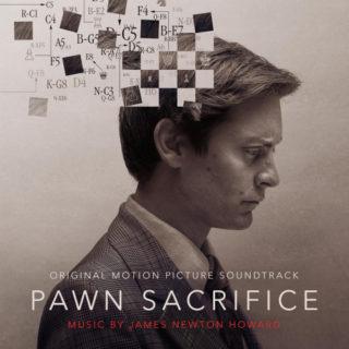 Pawn Sacrifice Song - Pawn Sacrifice Music - Pawn Sacrifice Soundtrack - Pawn Sacrifice Score