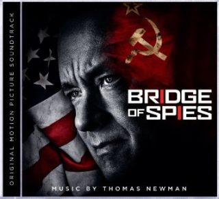 Le Pont des Espions Chanson - Le Pont des Espions Musique - Le Pont des Espions Bande originale - Le Pont des Espions Musique du film