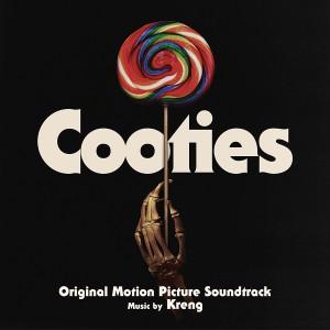 Cooties Song - Cooties Music - Cooties Soundtrack - Cooties Score