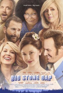 Big Stone Gap Chanson - Big Stone Gap Musique - Big Stone Gap Bande originale - Big Stone Gap Musique du film