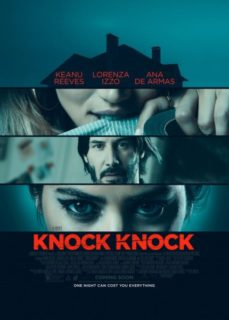 Knock Knock Chanson - Knock Knock Musique - Knock Knock Bande originale - Knock Knock Musique du film