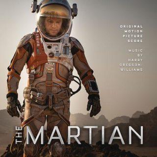 Seul sur Mars Chanson - Seul sur Mars Musique - Seul sur Mars Bande originale - Seul sur Mars Musique du film